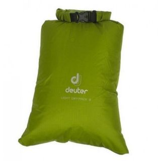Bolsa Estanco Deuter Light Drypack 8 Moss