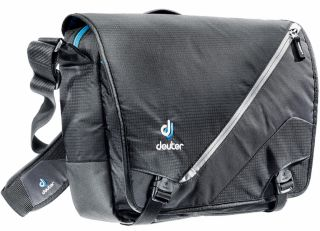 Bolso Bandolera Deuter Load Black-Anthracite