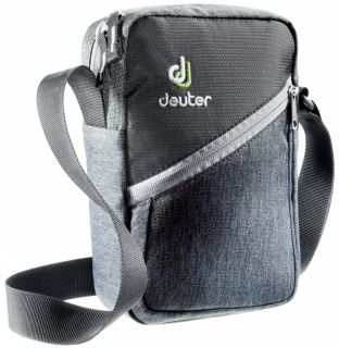Bolso Deuter Escape 2 Black-Dress