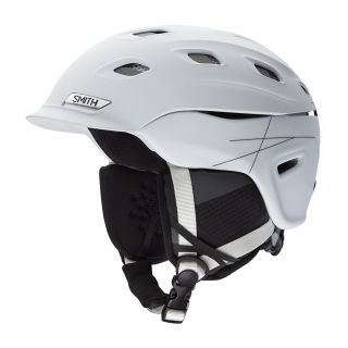 Casco Nieve Smith Vantage M Blanco