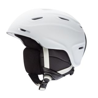 Casco Nieve Smith Aspect M Blanco
