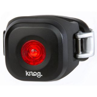 Luz Trasera Bicicleta Knog Blinder Mini Dot Rear Black
