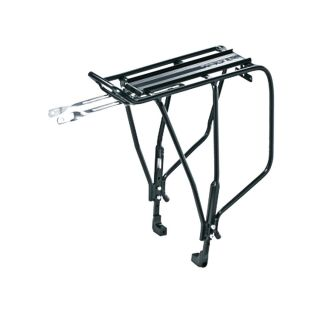 Parrilla Regulable Topeak Uni Super Tourist Aro 24 a 29 y 700C Disco