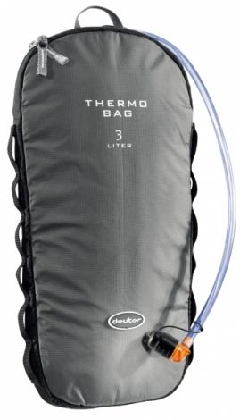 Bolsa Termo Aislante Deuter Streamer Thermo Bag 3 lts