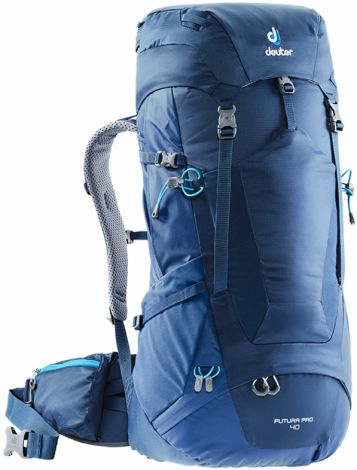 Mochila Deuter Futura Pro 40 midnight-steel