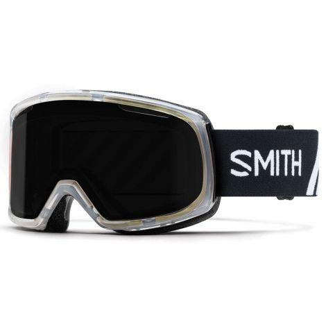 Antiparra Smith Nieve Riot CYL CPS Black Mona