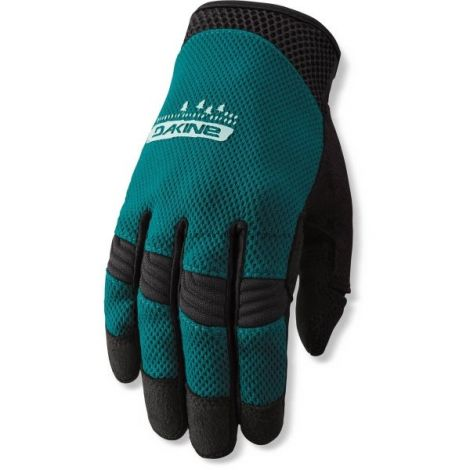 Guante Dakine Mujer Covert S Gris
